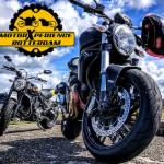 Bespaar 40% op een ticket voor MotorXperience in Rotterdam | ActievandeDag korting