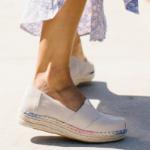 TOMS kortingscode: 10% korting op crochet en kanten schoenen | EXCLUSIEF op Acties.nl