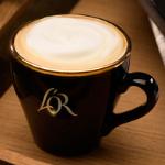 Stepped Discount bij L'OR Espresso - tot 25% korting op je bestelling