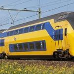 Bespaar 40% op een trein dagretour voordeeluren bij ActievandeDag