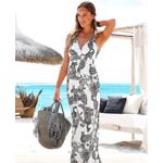Pak 45% korting op een maxi-jurk van Lascana bij OTTO