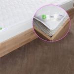 Koop een matrasbeschermer bij ActievandeDag met 70% korting