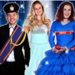 Bespaar nu 40% op tickets voor De Mega Sprookjesshow incl. meet & greet - korting ActievandeDag