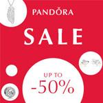 De Summer Sale bij Pandora is van start gegaan | Pak tot 50% korting!