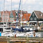 Ga 3 dagen naar Volendam inc. ontbijt, zwembad en sauna en ontvang 35% korting bij ActievandeDag