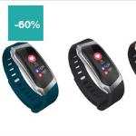 Scoor een activity tracker met 60% korting bij ActievandeDag
