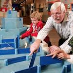 Scoor bij Tripper een entreeticket voor het Watermuseum met 45% korting