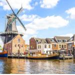 Boek bij GroupDeal een 4*-Van der Valk hotel in Haarlem met -40% korting