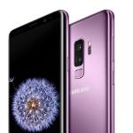 Nu €150,- retour op de Samsung Galaxy S9 & S9+