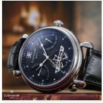 Shop een klassiek herenhorloge van Thomas Earnshaw bij Watch2Day met 60% korting