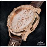 Bespaar 60% op een Limited Edition horloge van Haemmer bij Watch2Day