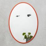 Bestel nu de Tatty Devine spiegel van Made met €34,- korting