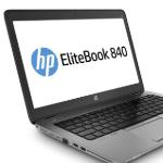 Pak 80% korting op een HP Elitebook bij Voordeelvanger