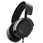 Scoor de SteelSeries Arctis 3 gaming headset bij Bol.com met -15% korting