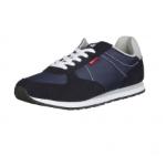 Shop de Levi's lage sneaker voor mannen nu met 58% korting   Brandeal
