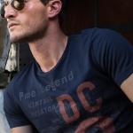 Scoor een T-shirt, short en riem van PME Legend met 20% korting bij Zwijnenburg Mode