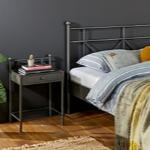 Beter Bed aanbieding: tijdelijk 50% korting op bed Milano
