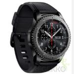 Megekko geeft 10% korting op een Samsung Gear S3 Frontier smartwatch