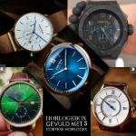 Scoor een luxe horlogebox met 5 Cortese horloges met -75% korting bij Watch2Day