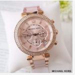 Pak bij Watch2Day -40% korting op een Michael Kors horloge