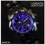 Profiteer van 80% korting op een Invicta Pro Diver horloge + gratis case | Watch2Day