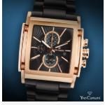 Shop een Yves Camani Escaut horloge bij Watch2Day met -70% korting