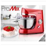 Scoor bij GroupDeal een TurboTronic ProMix keukenmachine met 55% korting