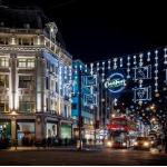 Kerstshoppen in Londen incl. overtocht: 50% korting bij Telegraaf