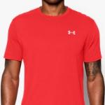 Koop je Under Armour shirt al vanaf slechts €19,00