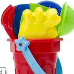 Verzilver deze Drogisterij.net kortingscode en ontvang een strandemmer met speelgoed cadeau!