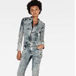 Pak tot 50% korting op geselecteerde jeans van G-Star