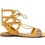 De leukste zomerse slippers en sandalen koop je met tot 50% korting bij Avance Shoes