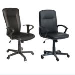 Pak nu 50% korting op een comfortabele bureaustoel bij Marktplaats