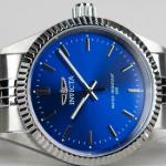 Bespaar nu tot 80% op een Invicta Specialty edelstalen horloge bij Watch2Day