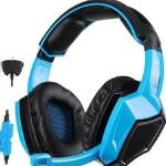 Tijdelijke actie | Ontvang €5,- korting op deze gaming headset bij i-Mania