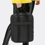 Deze Utility Tote tas scoor je bij Hipinderegen met maar liefst 15% korting