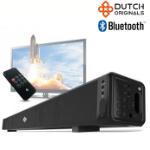 Shop nu een Dutch Originals Bluetooth soundbar speaker met 75% korting bij Marktplaats