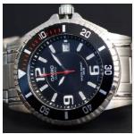 Watch2Day geeft 25% korting op een horloge uit de Casio Diver Watch collectie