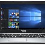 Ontvang 10% korting op een Asus laptop bij Informatique