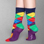 Happy Socks kortingscode | 15% korting op het complete aanbod