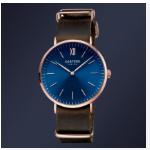 Watch2Day geeft je nu 77% korting op een klassiek horloge van Cortese Prologo