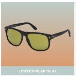 Scoor een Tom Ford zonnebril met 64% korting bij Watch2Day