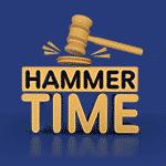 VakantieVeilingen Hammer Time: bied nu mee op veel topartikelen vanaf €1,-
