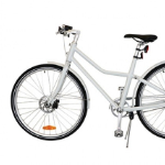 Pak nu 54% korting op een deluxe city bike bij Koopjedeal