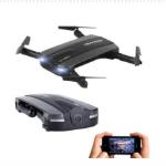 Een Selfie Drone met wifi koop je met 56% korting bij DealDonkey