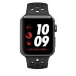 Superaankoop aanbieding: scoor een Apple Watch Series 3 Nike met 43% korting