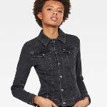 G-Star: scoor een 3301 Slim Jacket met maar liefst 50% korting