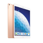Pak €100,- korting op de Apple iPad Air bij eGlobal Central