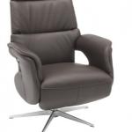 Last Minute Deal | Bestel de Wings relaxfauteuil met €100,- korting bij Budget Home Store