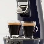 Profiteer van 23% korting op een Philips Viva Café Senseo koffiepadmachine via EP